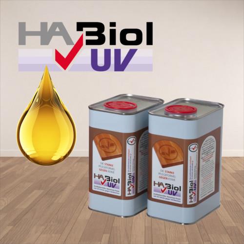 Bodenöl