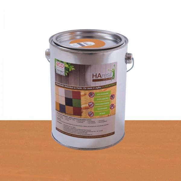 HAresil Color Holzschutzfarbe braunbeige