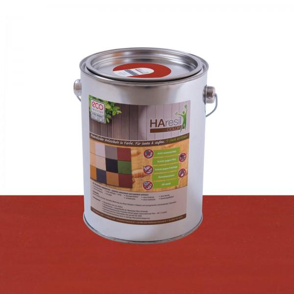 HAresil Color Holzschutzfarbe rostrot