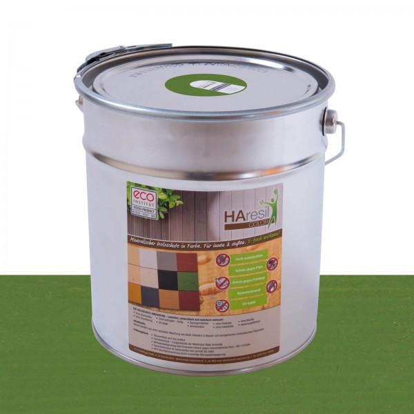 HAresil Color Holzschutzfarbe tannengrün