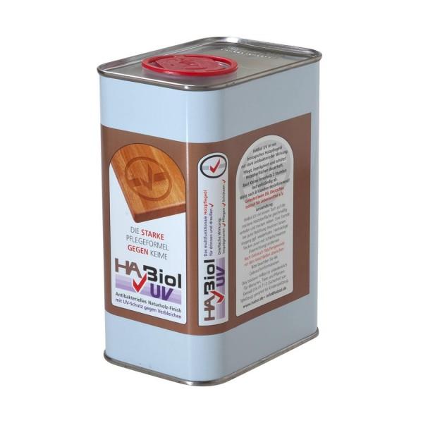 HABiol UV Holzpflegeöl