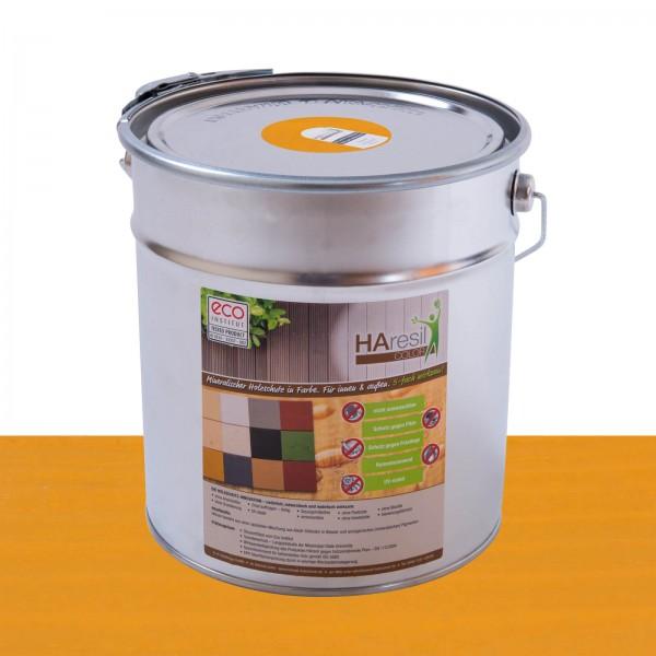 HAresil Color Holzschutzfarbe kiefergelb